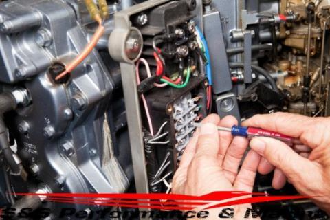 outboard-repair